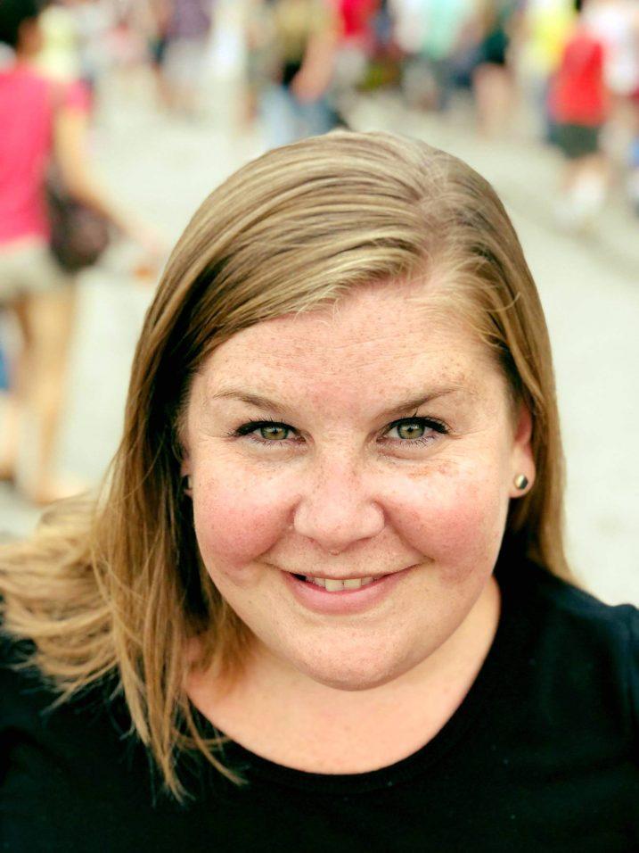 Sarah McGough